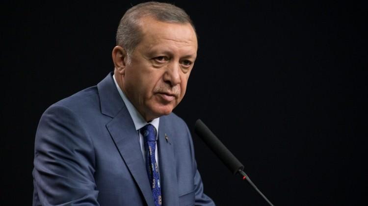 Erdoğandan İdlib açıklaması: Yeni bir Kobani yaşamak istemiyoruz