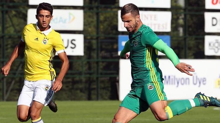 Fenerbahçe'de Yeni Malatyaspor mesaisi