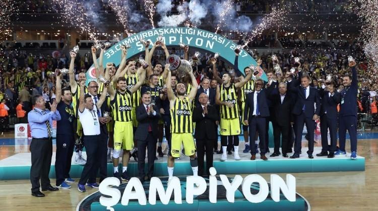 Fenerbahçelileri çıldırtan şarkı!