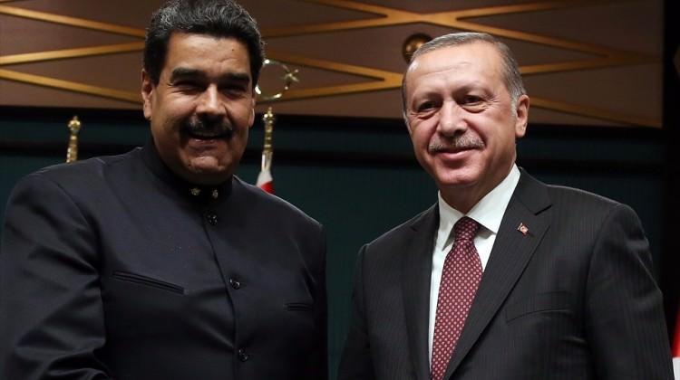 Kritik görüşme sonrası Erdoğan, müjdeyi verdi
