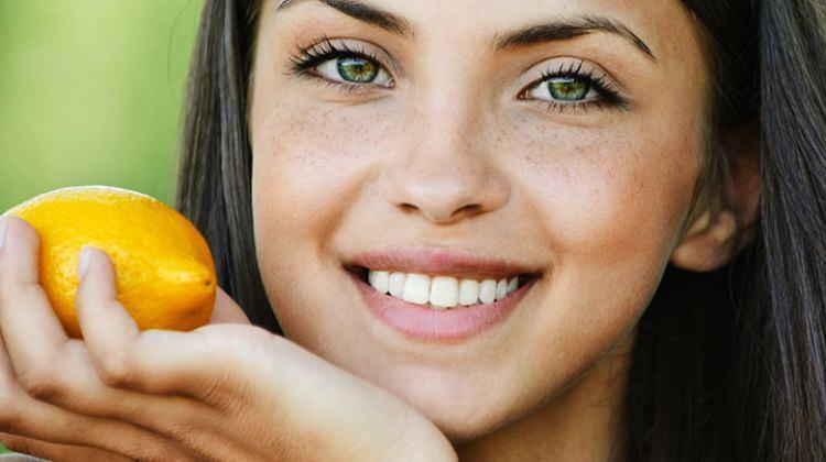 Limon ile saç bakımı nasıl yapılır?