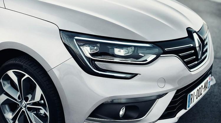 Renault, yeni stratejisini açıkladı