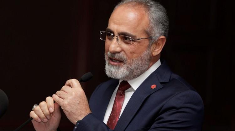 Topçu'dan CHP ve HDP'ye sert 'İdlib' tepki