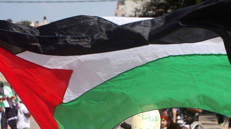Tarihi anlaşmadan sonra Filistin'den flaş açıklama
