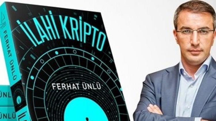 'Üst aklın romanı': İlahi Kripto