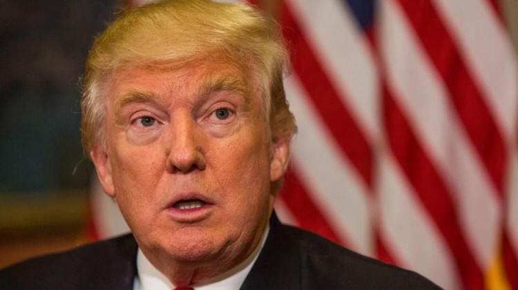 ABD Başkanı Trump ile ilgili görsel sonucu
