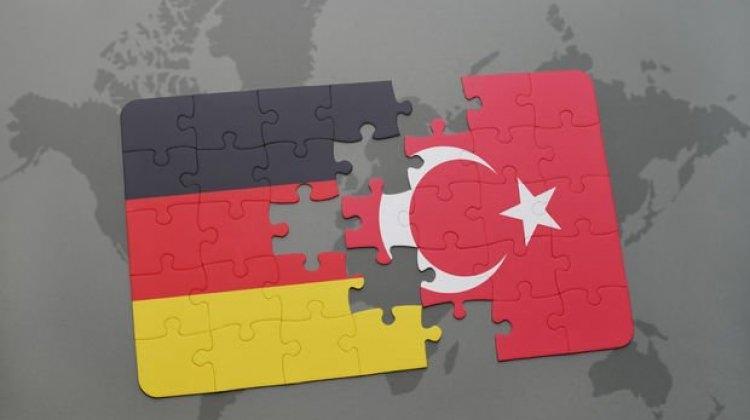 Almanya'da yeni Türkiye açıklaması!