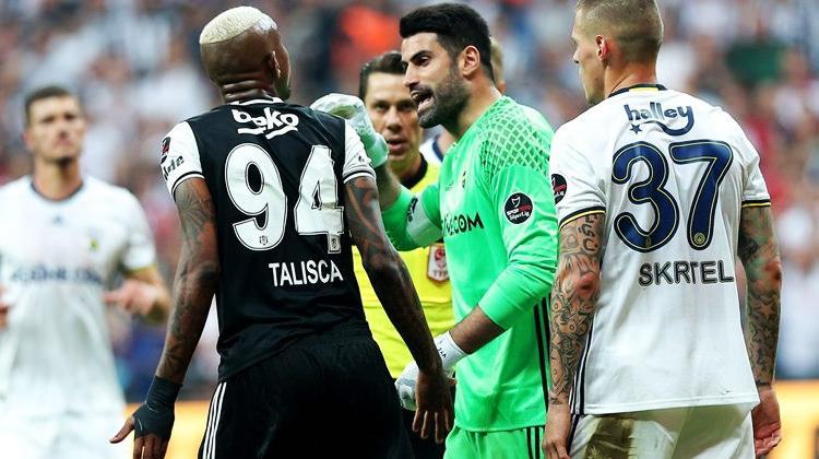 Talisca ve Volkan Demirel'e şok karar!