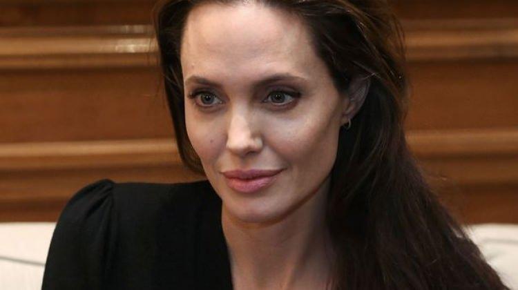 Angelina Jolie'den kanseri önleme reçetesi!