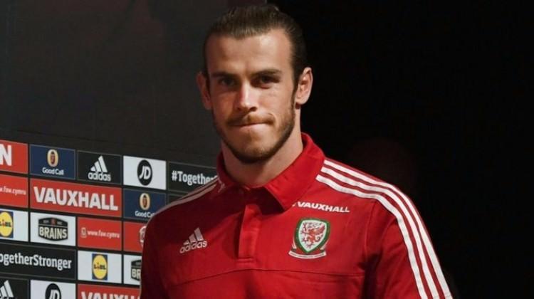 Bale Dünya Kupası'nda yok