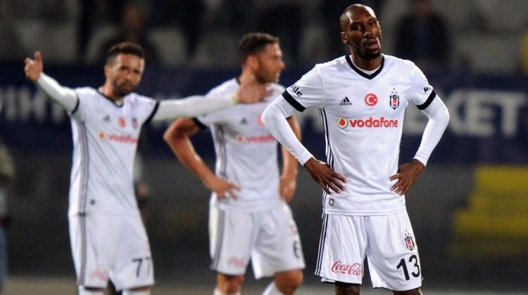 'Beşiktaş bir an önce bu sorunu çözmeli!'