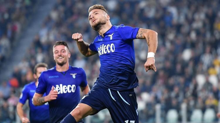Cengizli Roma dev maçta yıkıldı