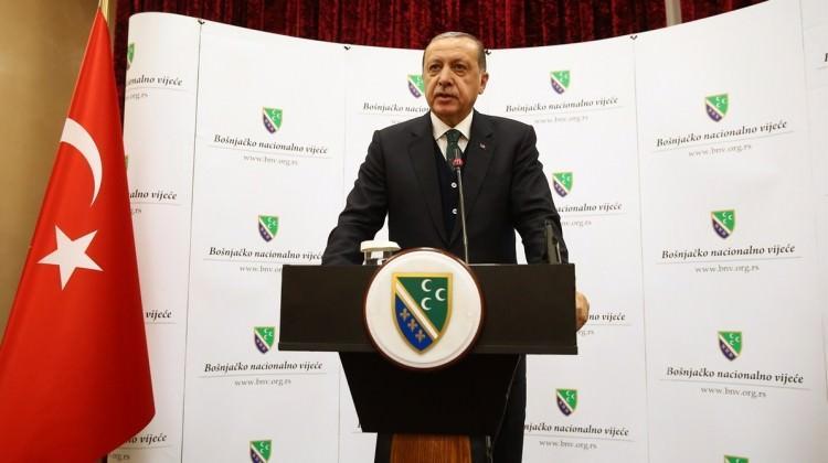 Cumhurbaşkanı Erdoğan'dan S-500 açıklaması