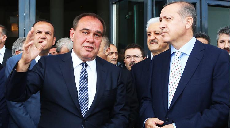 Erdoğan talimat vermişti! İşte yeni sınır!