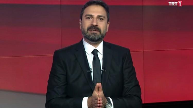 Erhan Çelik'in istifasının ardından TRT'ye gelecek yeni isim belli oldu!