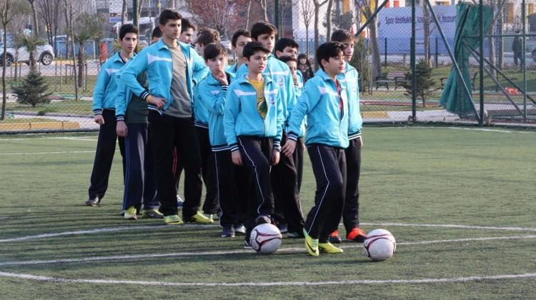 Eyüp Belediyesi Spor Okulları kayıtları başladı