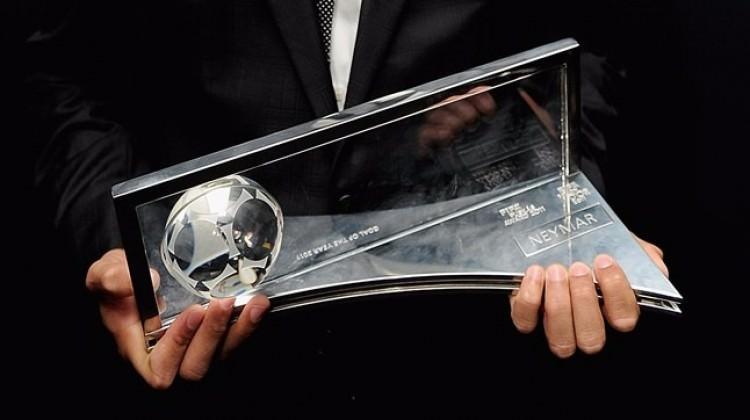 FIFA Puskas yılın golü adayları 3'e indi