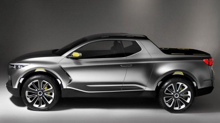 Hyundai'in pikabı altı silindirli olabilir