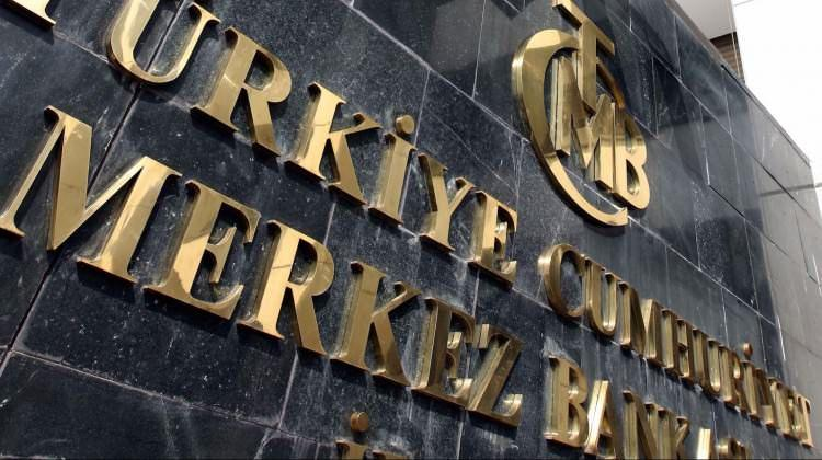Merkez Bankası rezervleri 114.3 milyar oldu
