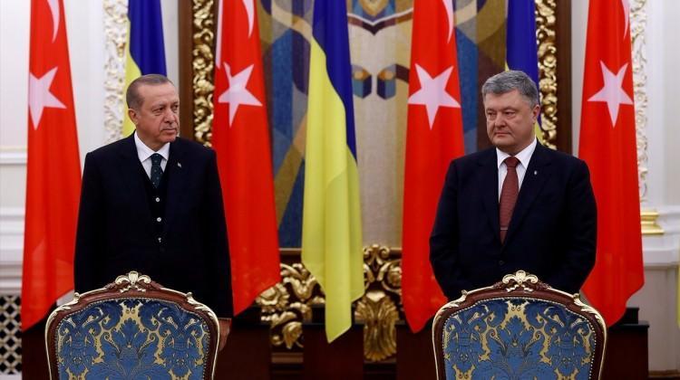 Ruslardan Ukrayna isteği: Erdoğan bu işe el atsın