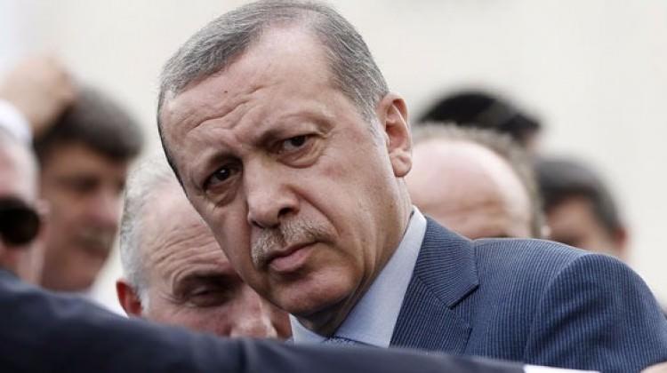 Cumhurbaşkanı Erdoğan'dan ABD'ye kapak gibi yanıt!