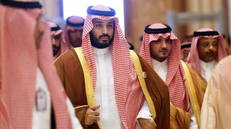 Suudi Arabistan'dan 27 yıl sonra bir ilk!