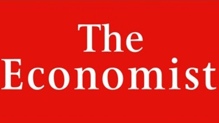 The Economist dünyanın en güçlü adamını açıkladı!