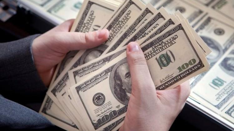 TMSF'den Hazine'ye 36 milyon dolar ödeme