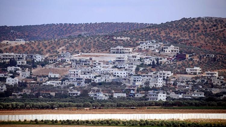 TSK, İdlib'e intikal için keşif yaptı