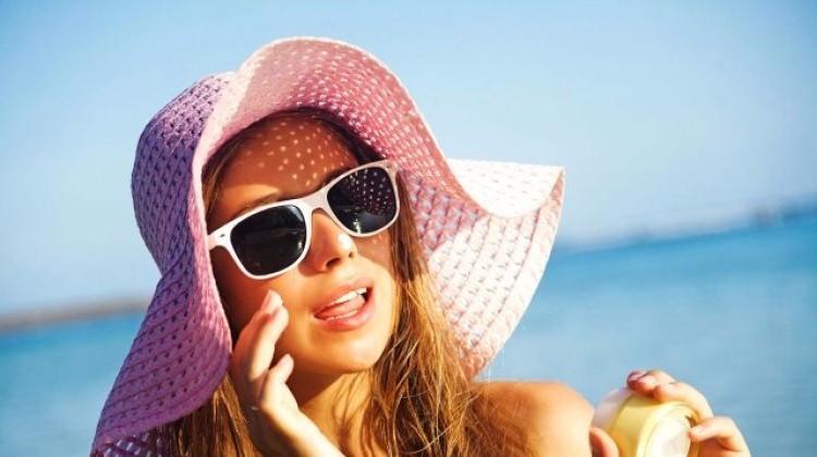 Bronzluğu koruyan ve arttırmak için maske tarifi