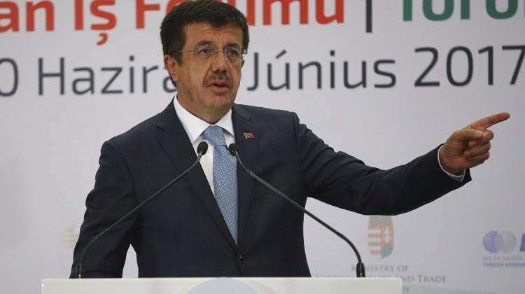 Zeybekci: G20'de bile Türkiye 1 numara olacak!