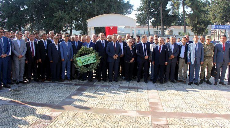 """""""Altınözü Zeytin ve Zeytinyağı Festivali"""""""