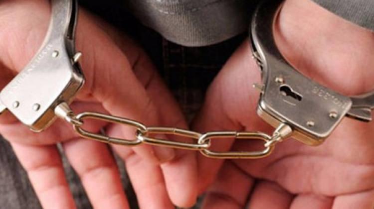 tutuklandı ile ilgili görsel sonucu