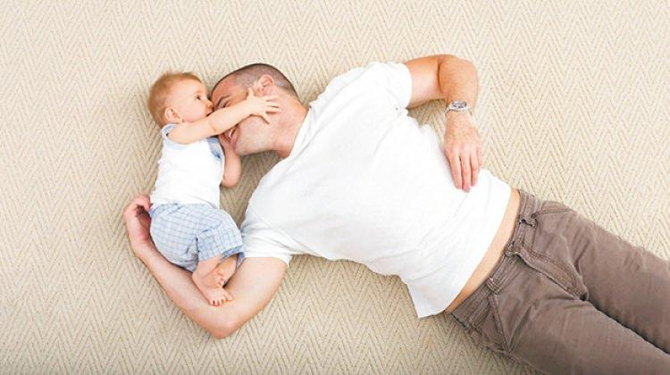 Baba olmak isteyen nasıl beslenmeli?