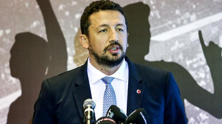 Hidayet Türkoğlu'nu şaşkına çeviren karar!