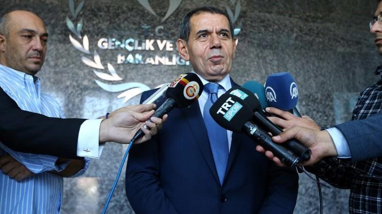 Türk futbolunda flaş gelişme! Resmen açıklandı
