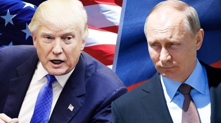 Kremlin: Trump'ın tweet'leri Rusya için...