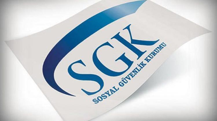 SGK prim ödemesi için son gün! 2018 SGK prim ödemesi