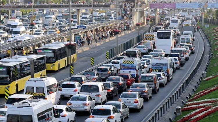 Trafik sigortası primlerinde güncelleme olacak