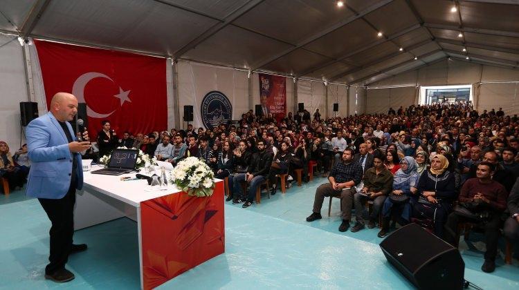Türkiye'nin en iyi fuarı