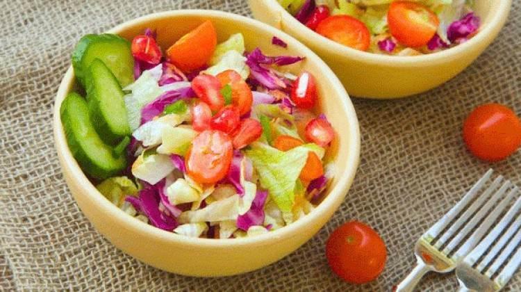 1 haftada 1 beden incelten diyet!