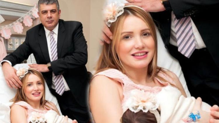 Meral Kaplan'dan 2 milyon liralık boşanma davası