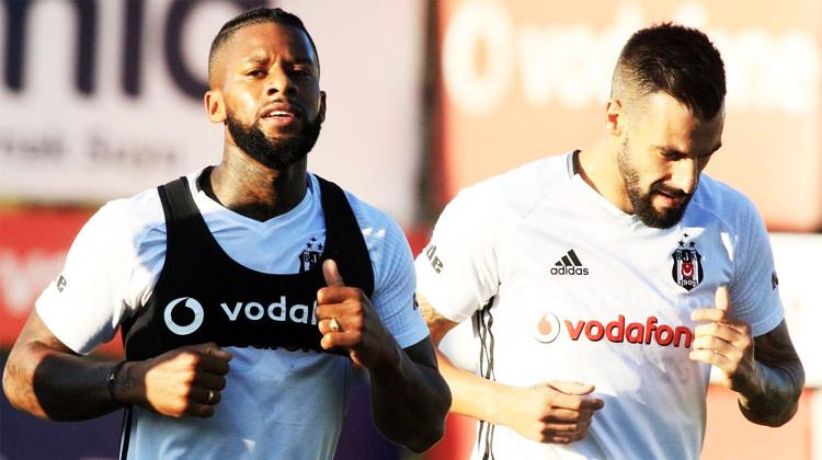 Beşiktaş'ta yeni transferler hayal kırıklığı!