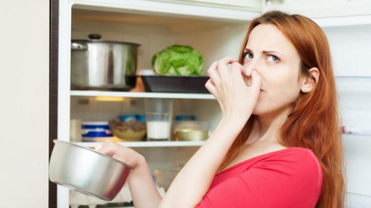 Buzdolabındaki kötü kokulardan kurtulma yolları