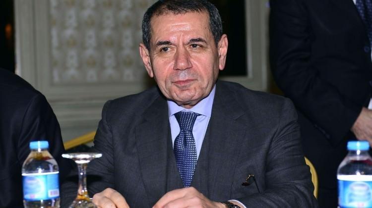 Dursun Özbek: G.Saray'dan hain çıkmaz
