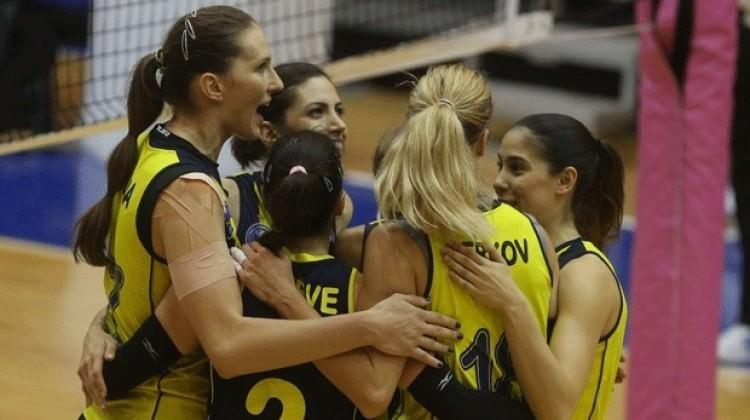 Filedeki derbinin kazananı Fenerbahçe!
