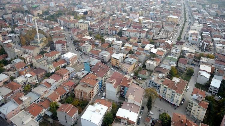 İstanbul'un en yaşlı konutları bu ilçede!