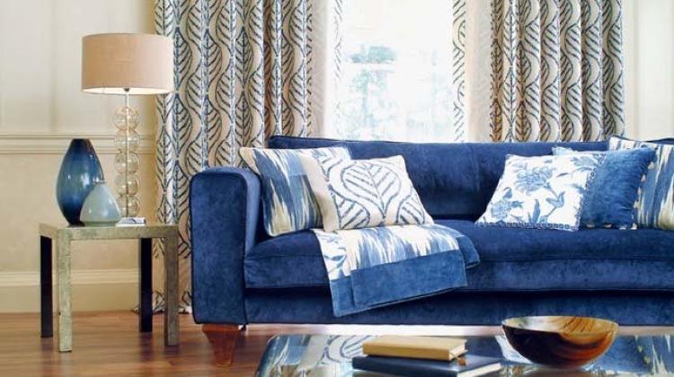 Mavi severlerin beğeneceği 5 dekoratif parça