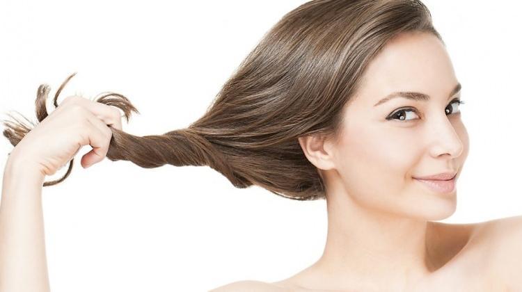 Sağlıklı saçlara sahip olmak için 10 anahtar yiyecek!