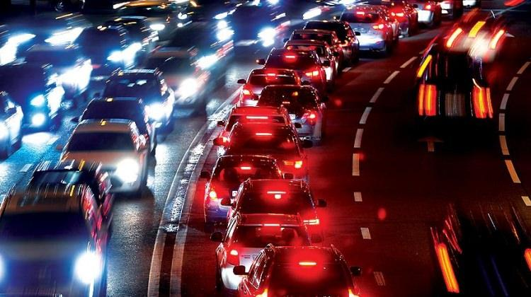 Trafik süresinde İstanbul Avrupa lideri!